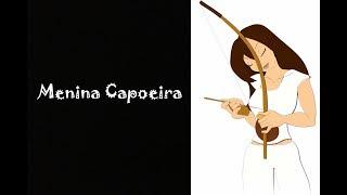 Menina Capoeira