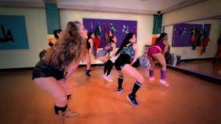 Mr. Vegas - Shake Your Bam Bam