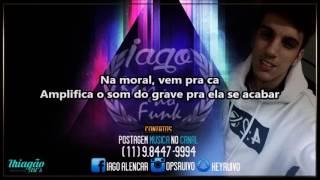 Mc Nandinho e Nego Bam - Vai Rebolar ( Dennis DJ ) Com a Letra