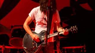 (HD) Soundgarden Let Me Drown LiVE proshot 2010