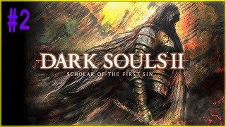 Koke Plays Dark Souls 2: Scholar Of The First Sin - Episode 2