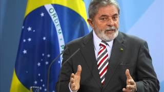 Lula - Grupo tá muito parado