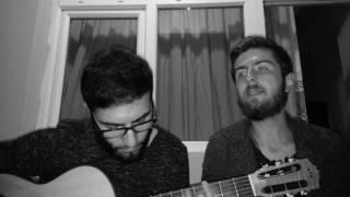 Tolga Sarıkaya  Unutamazsın  (Fikret Dedeoğlu feat Yıldız Tilbe  Cover )