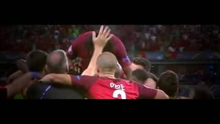 Eder Vs France Final Euro 2016 10072016 HD720 MaryanComps