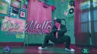 Drake - Ice Melts Ft. Young Thug - Dance Freestyle by CJ Fuentes