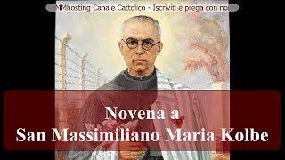 Novena a San Massimiliano Maria Kolbe