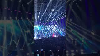 Celine Dion Jakarta - My Heart Will Go On (Snippet)