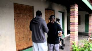 Akon Feat French Montana - Hurt Somebody (Behind The Scene) (Part 2)