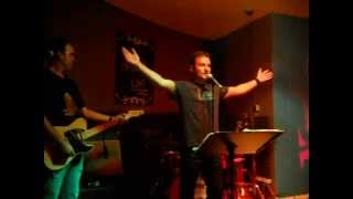 IRock - Highway to Hell (AC/DC) @ Edy Music Bar 14-09-13