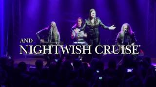 NIGHTWISH - 'Vehicle Of Spirit' Part. 3 (OFFICIAL TRAILER)