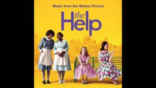 The Help OST - 02. Jackson - June Carter & Johnny Cash