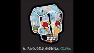 Buraka Som Sistema- Voodoo Love feat. Sara Tavares & Terry Lynn