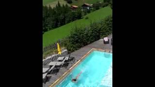 terento piscina