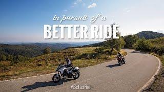 #BetterRide - How I met Alex Chacòn - part 1