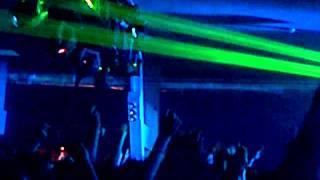 Hadouken! - Levitate 23.04.13 live Birmingham Institute