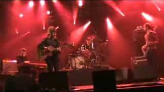 Selah Sue Band: Fyah Fyah