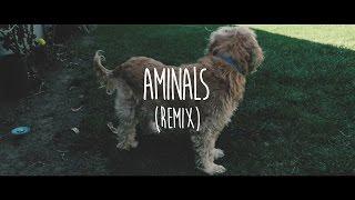 Above Average - Aminals (Remix)