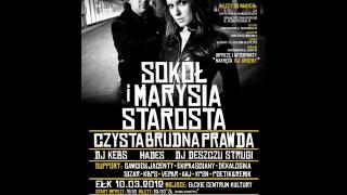 Sokół i Marysia Starosta- Sztruks