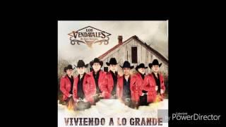 LOS VENDAVALES - CORTINAS GUINDAS 2016 VIVIENDO A LO GRANDE