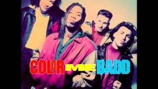color me badd-all 4 love.mpg