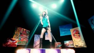 戸松遥 「courage」 CM 15sec 【720p】