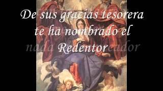 Oh Maria madre mia - Musica catolica