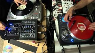 Scratch Freestyle junio 2015 Dj Kroniko Dj Empte 2