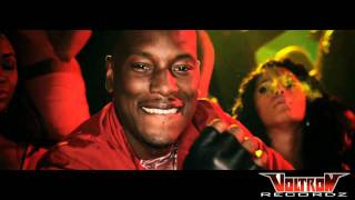 "Tyrese feat. Ludacris ""TOO EASY"" Music Video (OFFICIAL TRAILER)"
