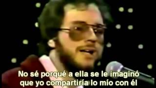 Rupert Holmes Him Con letra en Español