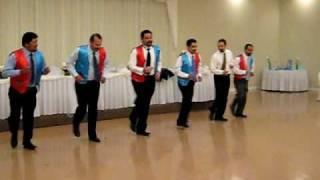 Guapos Inc Bailando Claridad de Menudo