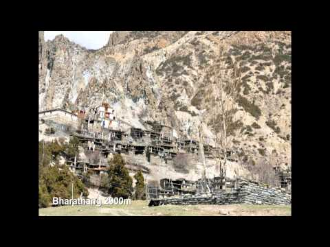 Nepal, Trekking – Annapurna circuit, April 2011.mpeg