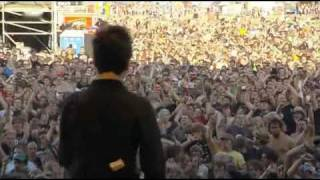 Anti-Flag - This Is The End (Live '09)