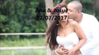 Josué e Ana