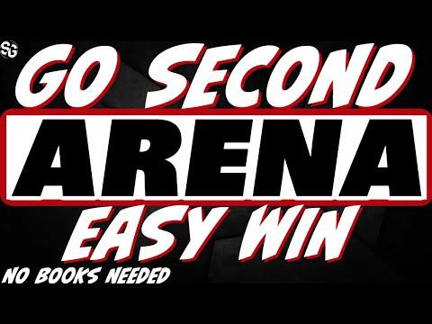 Go second arena team destruction! Never lose. Raid Shadow Legends