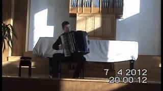Martynas _1 dalis -J.S.Bachas.wmv