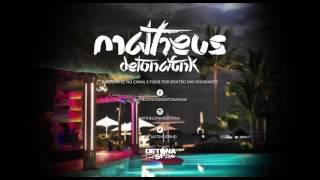 MC Davi - Escuta o Grave ( DJ R7 ) Lancamento 2016