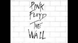 (7)THE WALL: Pink Floyd - Goodbye Blue Sky