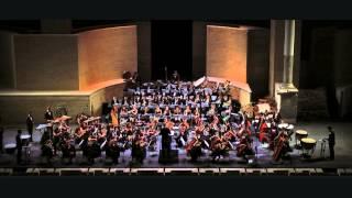 """VI.""""HEFESTO"""" (Dios del fuego y de la forja) - Music by Oscar Navarro"""