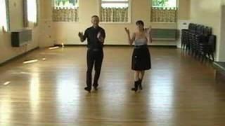 COWBOY STRUT LINE DANCE