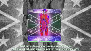 [Lyrics + Vietsub] Denzel Curry - ULTIMATE