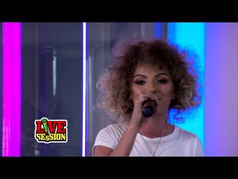 Alexandra Stan - 9 Lives | ProFM LIVE
