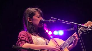 Little Worrier - Kina Grannis | Live at The Ford (5.18.2012)