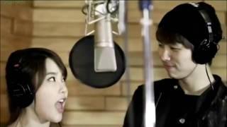 [HD] Nagging - IU feat. Seulong (2AM)