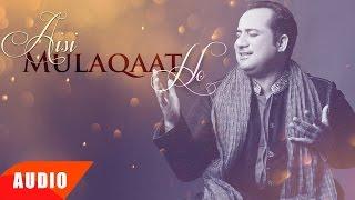 Exclusive | Aisi Mulaqaat Ho | Rahat Fateh Ali Khan | Double Di Trouble | Dharmendra | Gippy Grewal width=