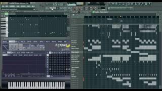 The Prodigy - Voodoo People (Instrumental FL Studio Remake by Keimax)
