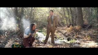 Pineapple Express- Woods Scene Song