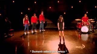 Glee/Rachel - Don't Stop Believin' (Season 4) (Türkçe Altyazılı)