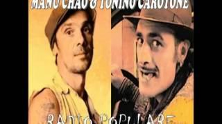 Manu Chao & Tonino Carotone - La Trampa