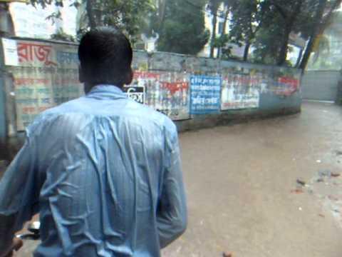 アキーラさん市内散策44!バングラデシュ・ダッカ!Dahka,Bangladesh