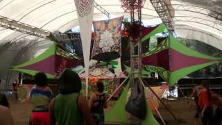 Will O' Wisp, Psy Circus 2015 Guadalajara